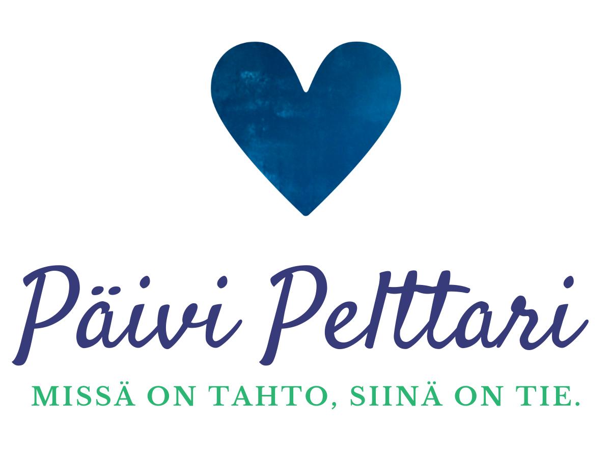 Päivi Pelttari, logo